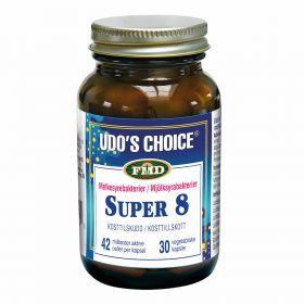 Udo´s Choice Melkesyrebakterier Super 8