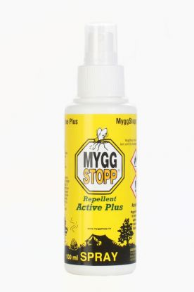 MyggStopp Spray Active Plus