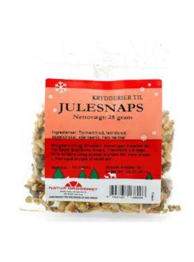 Julesnaps Natur drogeriet
