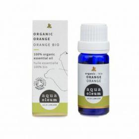 Aqua Oleum Orange Organic