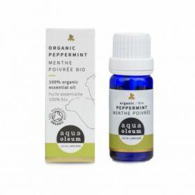 Aqua Oleum Peppermint Organic