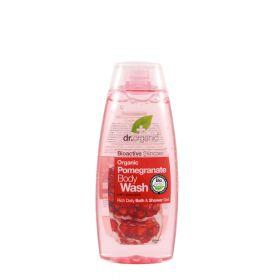 Dr.Organic Pomegranate body wash