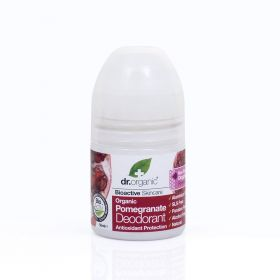 Dr.Organic Pomegranate deodorant