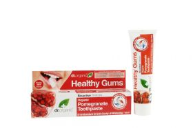 Dr.Organic Pomegranate toothpaste 100 ml
