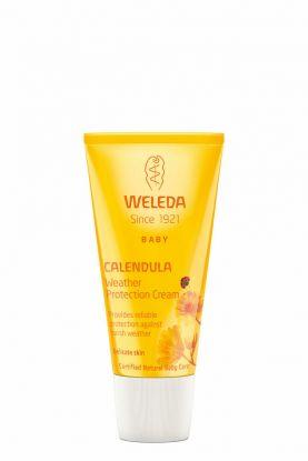 Weleda Calendula Weather Protection cream 30 ml