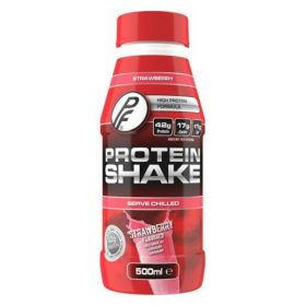 Protein Shake jordbær