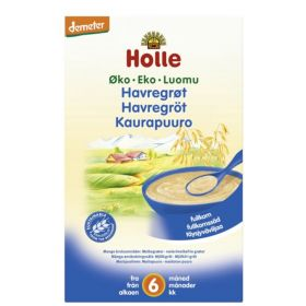 Holle Havregrøt 250 gr