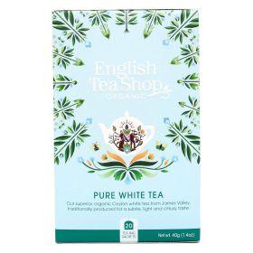 English Tea Shop Pure White Tea