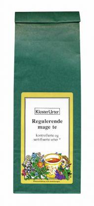 Regulerende mage te