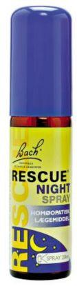 Bach RESCUE Remedy night
