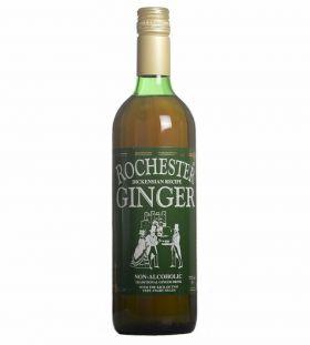 Rochester Ingefær drikk 725 ml