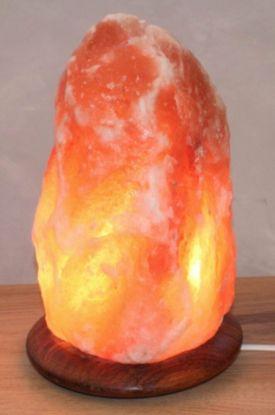 Saltlampe 2-3 kg