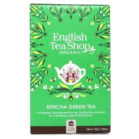 English Tea Shop Sencha Green Tea