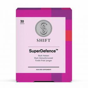 Shift SuperDefence