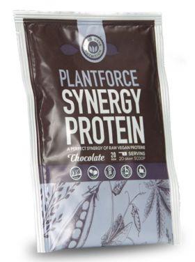 Synergy protein sjokolade 20 gr