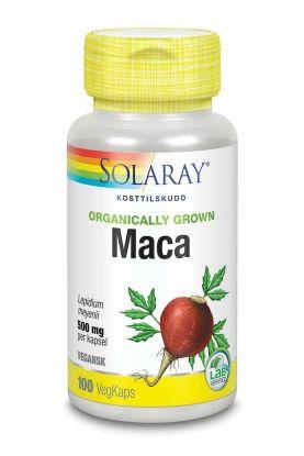 Solaray Maca