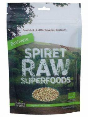 Sproutfood Bokhvete