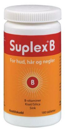 Suplex B