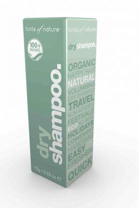 Tints of Nature Dry Shampoo