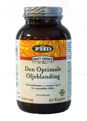 Udo'c Choice omega-3, -6 og -9