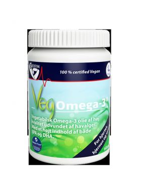 Biosym VegOmega-3