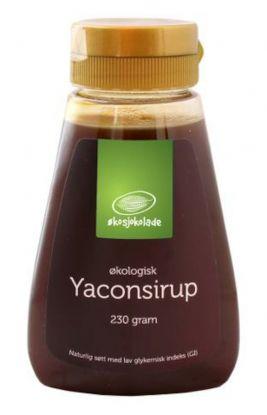 Yaconsirup