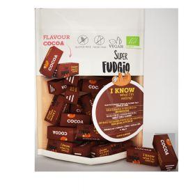 Super Fudgio kakao karameller