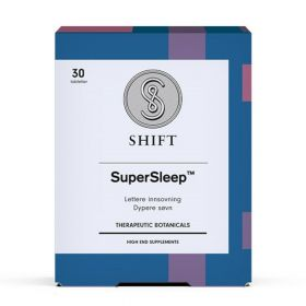 Shift SuperSleep