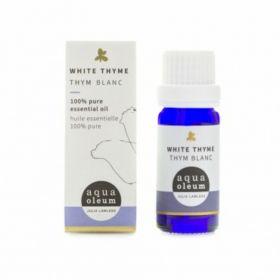 Aqua Oleum Timian (Thyme white)