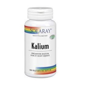 Solaray Kalium