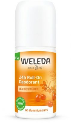 Weleda Sea Buckthorn 24 h roll-on