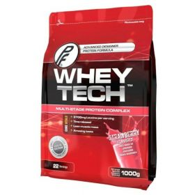 Whey Tech jordbær
