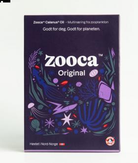 Zooca Original 60 kap